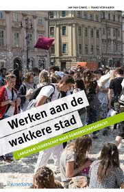 De wakkere stad, Jan van Ginkel