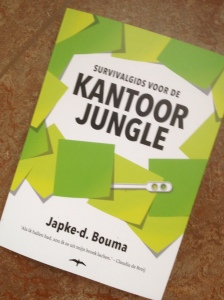 kantoorjungle