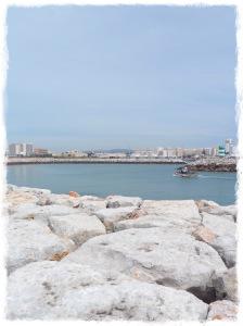 Porto de Pesca, Quarteria